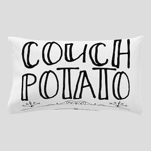 Couch Potato Pillow Case