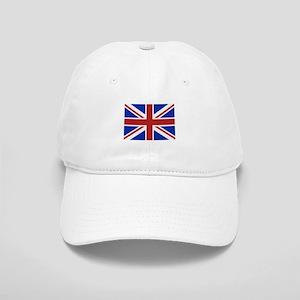 Great Britain flag Cap