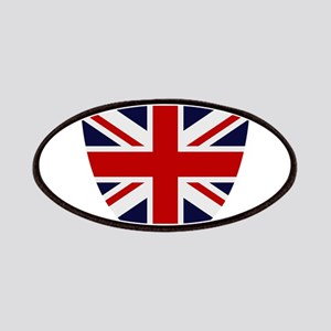 Great Britain flag Patch