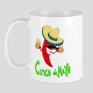 Cinco de Mayo Mug
