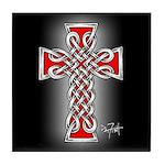 Skibbereen High Cross Tile Coaster