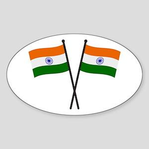 india flag Sticker