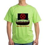 VBB2 Green T-Shirt