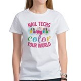 Nail tech Women's T-Shirt