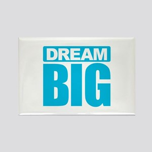 Dream Big - Blue Magnets