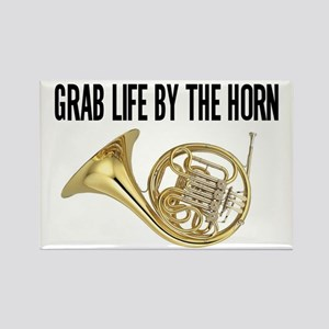 Grab Life By The Horn a Magnets
