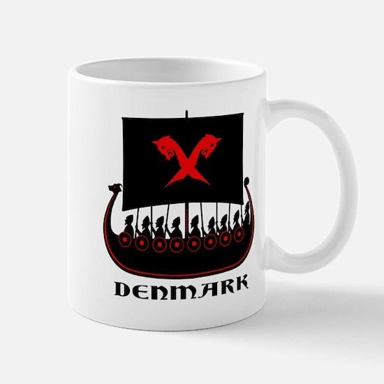 D1 Mug Mugs