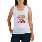 A Thing for Obama Women's Tank Top