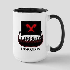 N1 Large Mug Mugs