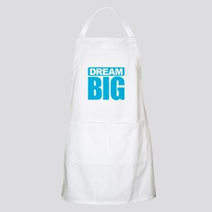 Dream Big - Blue Light Apron