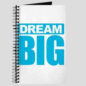 Dream Big - Blue Journal