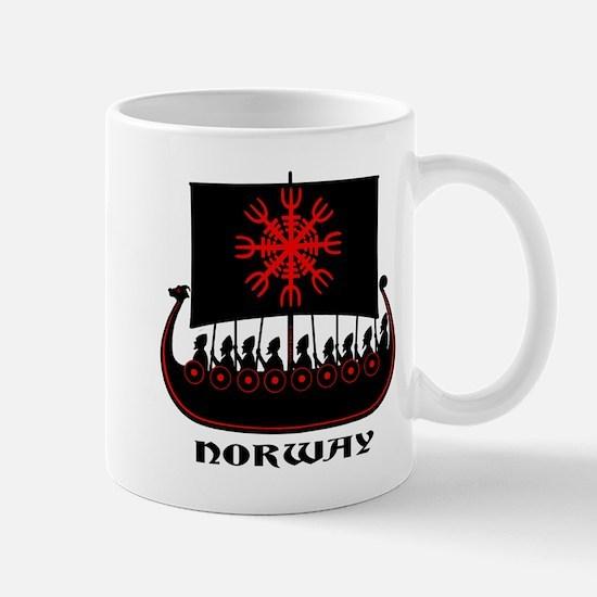 N2 Mug Mugs