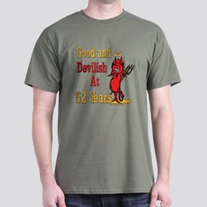 Devilish at 52 Dark T-Shirt