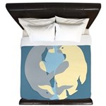Spirit Of The North Gifts King Duvet