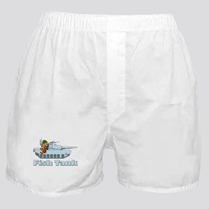 Fish Tank Boxer Shorts