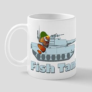 Fish Tank Mug