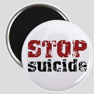 STOP Suicide Magnet