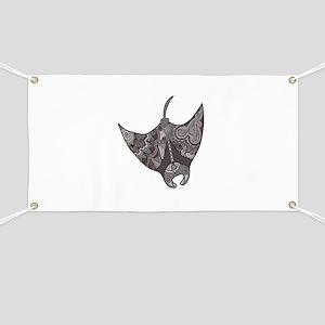 Stingray Banner
