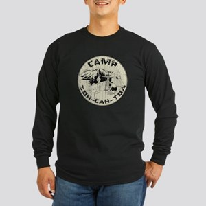 CAMPSOH Long Sleeve T-Shirt