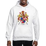 Pfluger Family Crest Hooded Sweatshirt