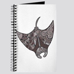 Stingray Journal
