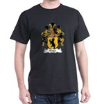 Petter Family Crest Dark T-Shirt