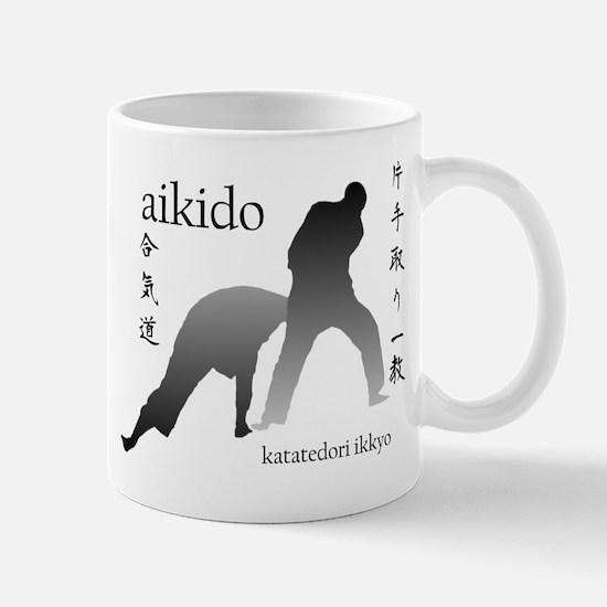 Aikido Mug