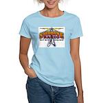 SkidRoweRadio Women's Light T-Shirt