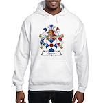 Oppen Family Crest Hooded Sweatshirt