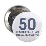 50th Gift Ideas, 50 2.25
