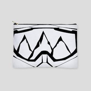 MTB Mask Makeup Bag