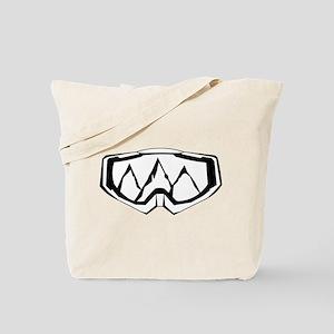 MTB Mask Tote Bag