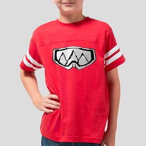 MTB Mask T-Shirt