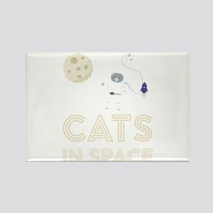 Cats in Space Ctfb7 Magnets
