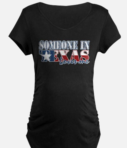 Someone in Texas T-Shirt