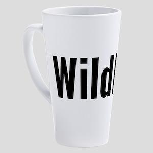WildFit 17 oz Latte Mug
