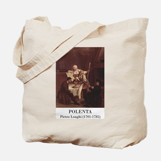 Cute 1700s Tote Bag