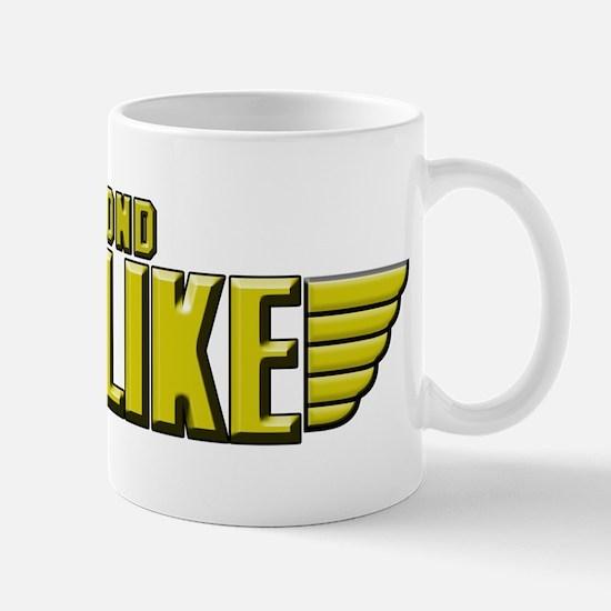 Beyond Godlike Mug