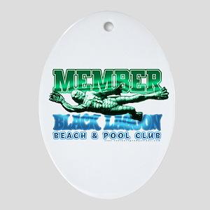 Club Membership Tag