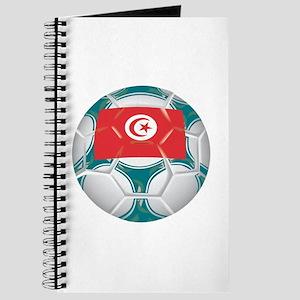 Tunisia Championship Soccer Journal