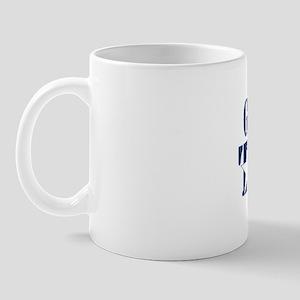 God Bless Texas 11 oz Ceramic Mug
