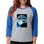 WOLF PROWL Long Sleeve T-Shirt