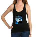 WOLF PROWL Tank Top