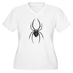 Tribal Spider T-Shirt