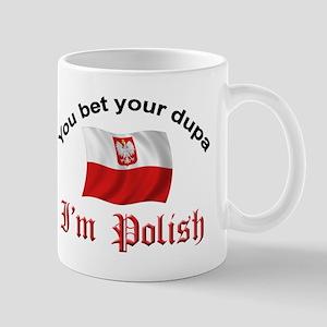 Polish Dupa 5 Mug