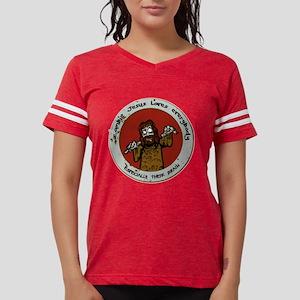 Zombie Jesus Loves Everybody... Especially T-Shirt