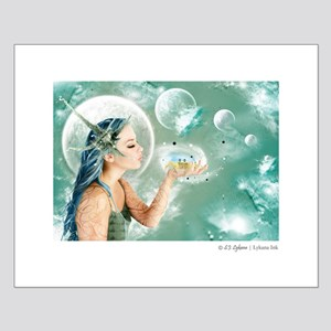 Oceana Small Poster Print