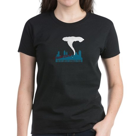 I Survived! Women's Dark T-Shirt