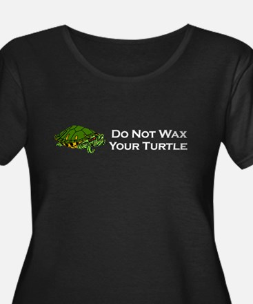 Do Not Turtle T