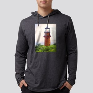 gay head lighthouse Long Sleeve T-Shirt